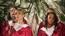 271111 Christmas Gospel Choir
