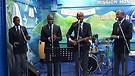 Mfumu Mosi Kwa (il n'y a qu'un seul Dieu, en Kikongo)