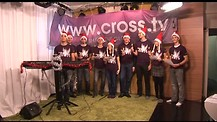 cross.tv X-Mas Greetings