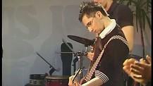 150112 Worship Band Kephas Church