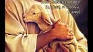 Gesù e pecorelle