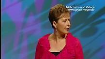 Das Leben genießen - Unser Selbstbild und unsere Zukunft (2) - Joyce Meyer