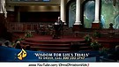 Charles Stanley - Wisdom for Life's Trials