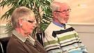 Wenn alte Bäume verpflanzt werden, Else und Johannes Hamer - Bibel TV das Gespräch