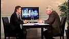 Gleiche Wurzeln, aber anders: Judentum und Christentum, Dr. Katrin Jona-Kirchner - Bibel TV das Gesp