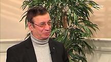 Wie ein Beduine Priester wurde, Manuel Bader - Bibel TV das Gespräch