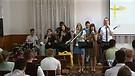 mSJB konferencija - Tim za slavljenj...