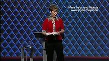 Das Leben genießen - Lass los und lerne, das Leben zu genießen (1) - Joyce Meyer
