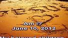Am I? – June 10, 2012