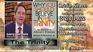 Why You should believe in the Trinity: Answering...