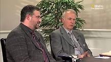 Endzeit, Dr. Berthold Schwarz und Joachim Cochlovius - Bibel TV das Gespräch SPEZIAL