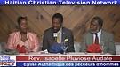 Interview avec Rev. Isabelle Et Dr. Wilfrid Audate