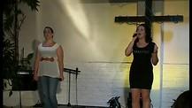 290712 Christine & Esther