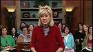 Beth Moore - The Dream (LIFE Today - James Robison)
