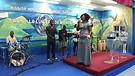 Mbeka (Jésus le Sacrifice Suprême)