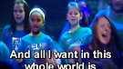 Hillsong Kids-Tell The World