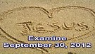 Examine – September 30, 2012