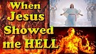 When Jesus showed me Hell, Hepzibah