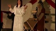 Weihnachtstheaterstück
