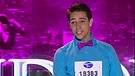 Young Man Overcomes Speech Disability When He St...