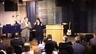 dr.Sharon Stone az Agapé Gyülekezetben