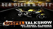 Ankündigungsvideo Talkshow 6.März 2013