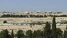 Louange sur la terre - Jérusalem