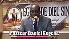 Eglise de Dieu Sinai-Culte d'action de grace