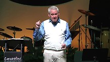 Easter Message Replay (3-31-13)