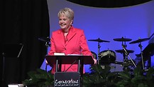 Confidence with God Part 1 (04-07-13)