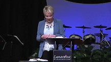 Confidence with God Part 4 (04-28-13)