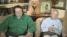 David Griffiths and Brian Mason part 2