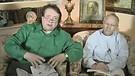 David Griffiths and Brian Mason part 3