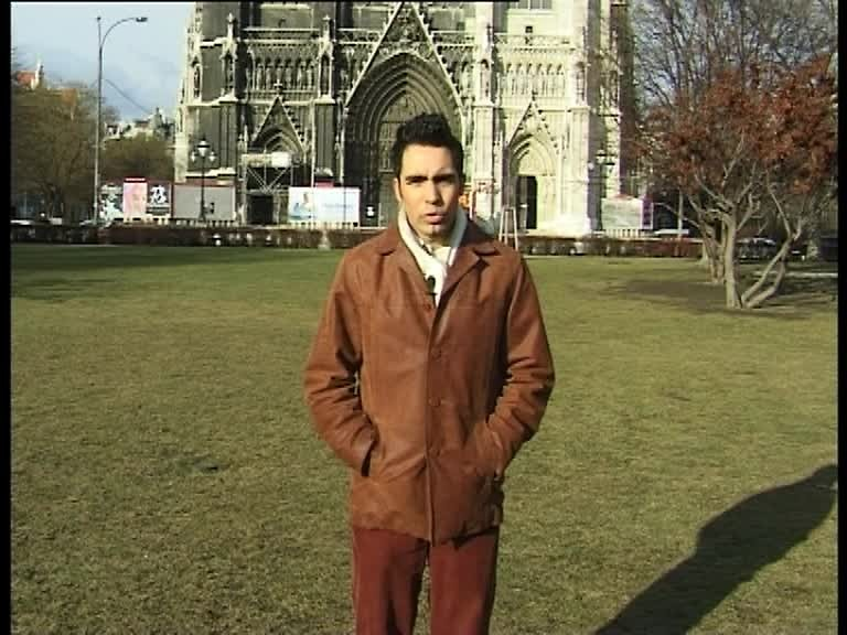 Jesusmarsch 2003