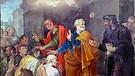 Simon Magus- Con Artists in the Church?