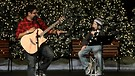 A Classic Christmas- Chipmunk Song