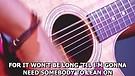 Lean on Me- Radiant Worship