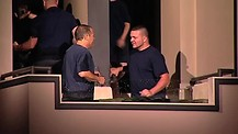 Baptisms from May 26