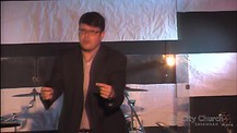 Romans Part 2: June 14, 2013: Jim Simpson