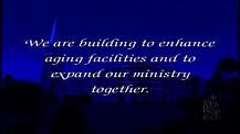 A quick view of the History of Mount Paran Church in Atlanta Ga