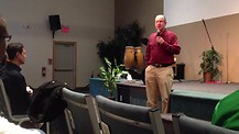 11-18-12 Don Andreson excited about recent healings