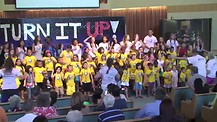 VBS Students Performance