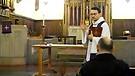 Ash Wednesday. Rev. Peter C. Siwek. 02:22:2012