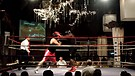 Boxing for God III. Big Ralph Vara. Clip 1.
