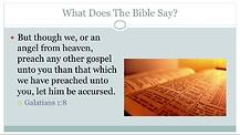 Mormonism Part 2