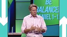 I Dare You - Be Balanced! Recap - August 18, 2013