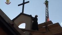 Este Santuario vino a luz primero en la oración y fue inspirado a nuestro Obispo y Fundador…