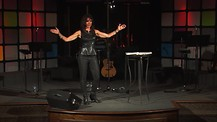 Special Guest : Lisa Bevere