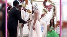 Sam & Dimpy Marriage Video