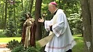 Sermón de Su Excelencia Monseñor Jean Marie: e...
